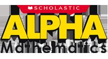 Alpha Mathematics - Develops mathematical thinking and problem-solving skills