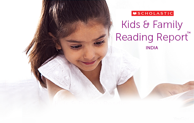 Kids and Family Reading Report 2016