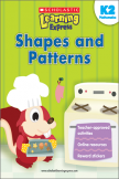 Scholastic Learning Express Shapes and Patterns K2