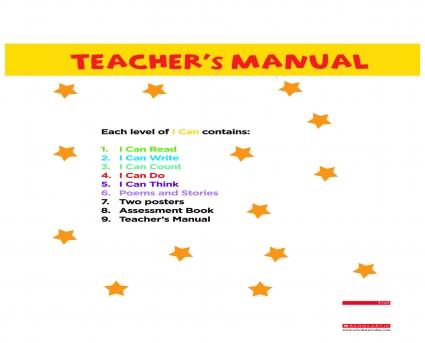 Teacher Resource Pack