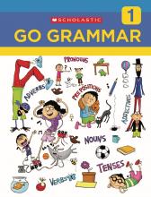 Go Grammar - Level 1