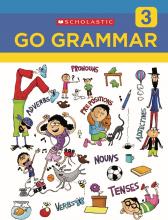 Go Grammar - Level 3