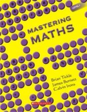 Mastering Maths Level 1