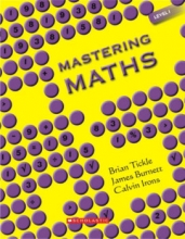 Mastering Maths Level 1