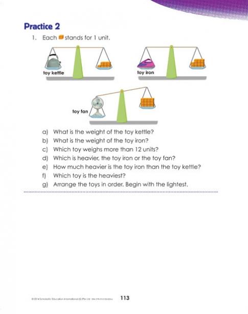 Alpha Coursebook 1 - 6