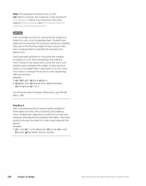Teachers Guide 1-3