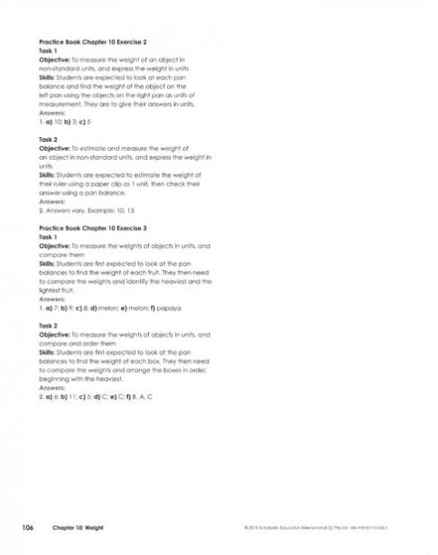 Teachers Guide 1-4