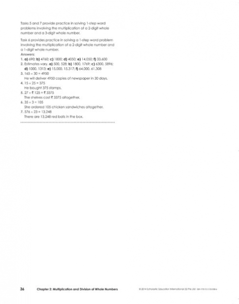 Teacher's Book 4-6