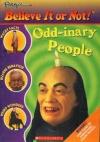 Ripleys Believe It Or Not! Odd-Inary People