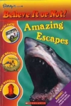 Ripleys Believe It Or Not! Amazing Escapes