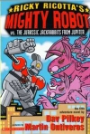 Mighty Robot Vs The Jurassic Jackrabbits From Jupiter