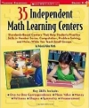 35 Independant Math Learning Centers