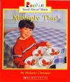 Read About Math: Multiply This!