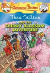 Thea Stilton and the Cherry Blossom Adventures
