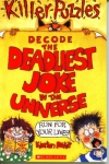 Decode The Deadliest Joke in the Universe