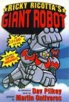 Ricky Ricotta's Giant Robot