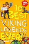 10 Best Viking Legends Ever!