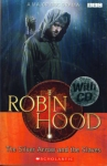 Robin Hood: The silver Arrow and the Slaves (with CD)