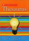 Scholastic Thesaurus