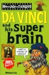 Da Vinci and his Super Brain