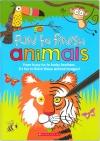 Fun to Finish Animals