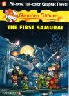 The First Samurai