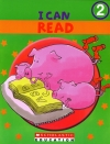 I can Read- Level 2