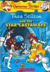 Thea Stilton and the Star Castaways