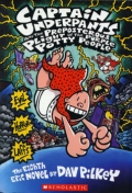 Captain Underpants and the Perposterous Plight of the purple Potty People