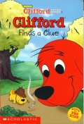 Clifford Finds a Clue