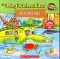 The Magic School Bus: Gets Cold Feet