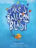 Jake's Balloon Blast