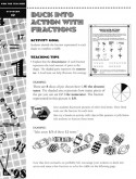 Duck Into Action With Fractions