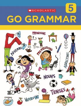 Go Grammar - Level 5