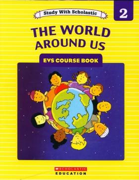 The World Around Us- Level 2