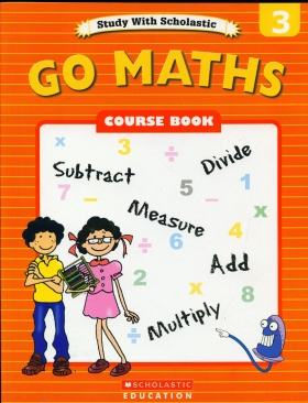 Go Maths- Level 3