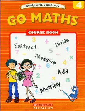 Go Maths- Level 4