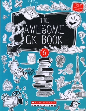 The Awesome GK Book- Level 6