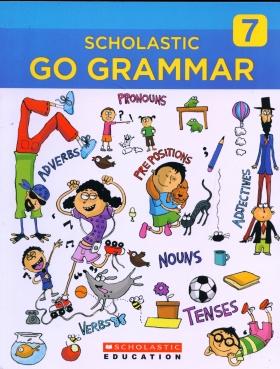 Go Grammar- Level 7