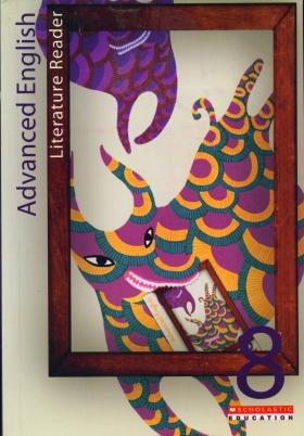 Advanced English- Literature Reader- level 8