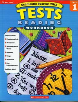 Tests Reading Level 1
