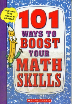 101 Ways to Boost your Maths Skills