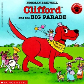 Clifford At The Big Parade