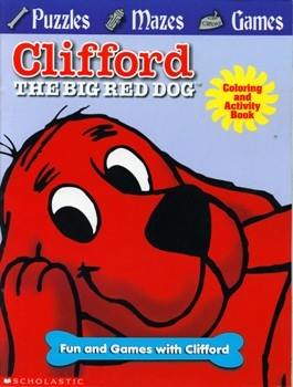 Fun And Games With Clifford