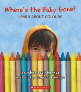 Where's the Baby Gone?