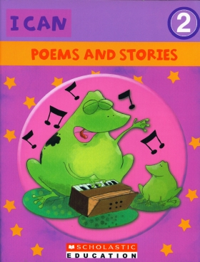 I can Poems and Stories- Level 2