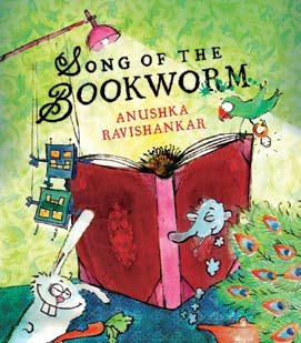 Song of the Bookworm