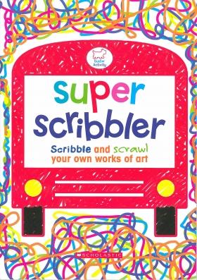 Super Scribbler