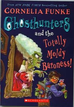 Ghosthunters: And The Totally Moldy Baroness