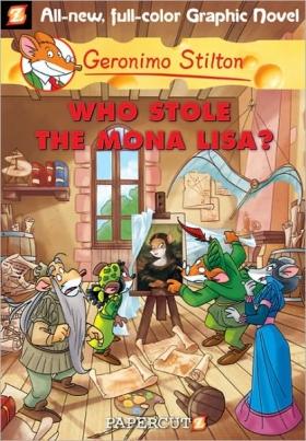 Who Stole the Mona Lisa?